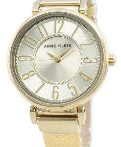 アンクライン2156CHGDクォーツレディース腕時計