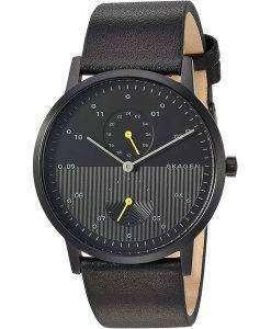 スカーゲンクリストファーSKW6499クォーツメンズ腕時計