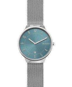 スカーゲングレネンSKW6521クォーツメンズ腕時計