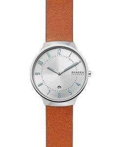 スカーゲングレネンSKW6522クォーツメンズ腕時計