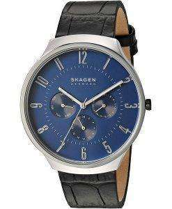 スカーゲングレネンSKW6535クォーツメンズ腕時計