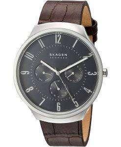 スカーゲングレンSKW6536クォーツメンズ腕時計