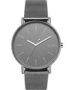 スカーゲンシグナチュアSKW6549クォーツメンズ腕時計