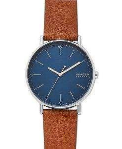 スカーゲンシグナチュアSKW6551クォーツメンズ腕時計
