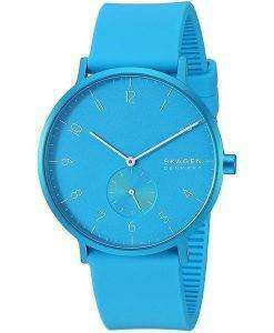 スカーゲンアーレンクロラーSKW6555クォーツメンズ腕時計