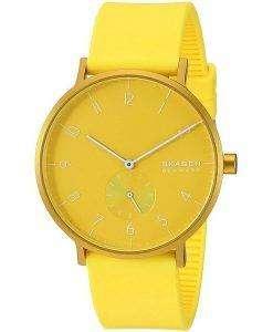 スカーゲンアーレンクロラーSKW6557クォーツメンズ腕時計