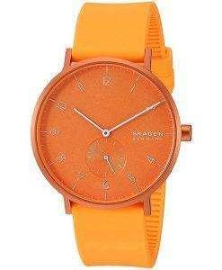 スカーゲンアーレンクロラーSKW6558クォーツメンズ腕時計