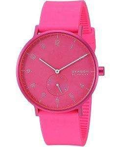 スカーゲンアーレンクロラーSKW6559クォーツメンズ腕時計