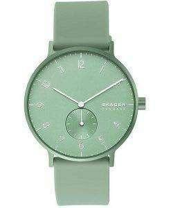 スカーゲンアーレンクロラーSKW6590クォーツメンズ腕時計