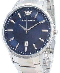エンポリオアルマーニAR11180クォーツメンズ腕時計