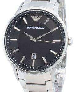 エンポリオアルマーニレナートAR11181クォーツメンズ腕時計