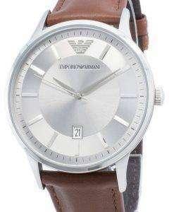 エンポリオアルマーニレナートAR11185クォーツメンズ腕時計