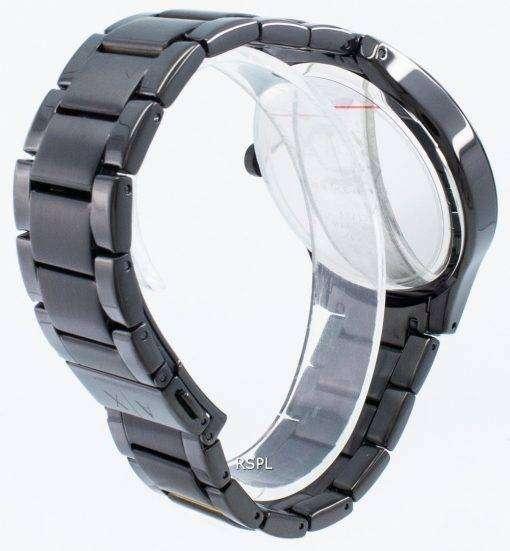 アルマーニエクスチェンジハンプトンAX7101クォーツメンズ腕時計