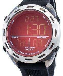 ディーゼルクラッシャーDZ1893メンズ腕時計