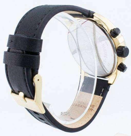 ディーゼルMS9 DZ4516クロノグラフクォーツメンズ腕時計