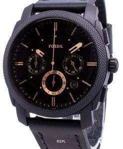 化石機械FS5586クロノグラフクォーツメンズ腕時計