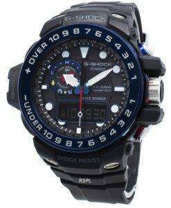カシオGショックガルフマスターアトミックGWN-1000B-1BJF GWN1000B-1BJFメンズ腕時計