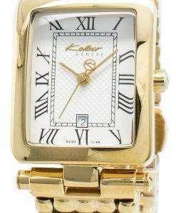 コルバージュネーブK1102221750レディース腕時計