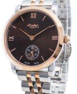 コルバージュネーブK4064233558レディース腕時計
