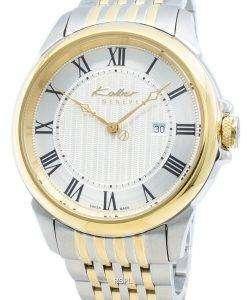 コルバージュネーブK6064211750メンズ腕時計