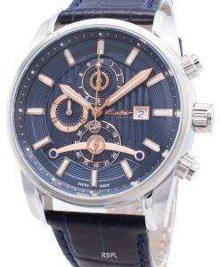 コルバージュネーブK9065101452クロノグラフクォーツメンズ腕時計