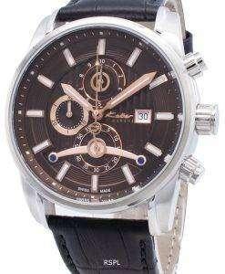コルバージュネーブK9065103552クロノグラフクォーツメンズ腕時計