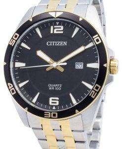 シチズンBI5059-50Eクォーツメンズ腕時計
