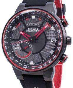 シチズンエコ・ドライブサテライトウェーブGPS CC3079-11Eメンズ腕時計