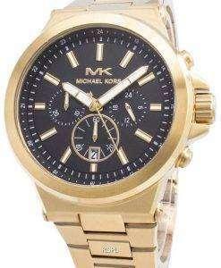 マイケルコースディランMK8731クロノグラフクォーツメンズ腕時計