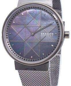 スカーゲンアンネリーSKW2832クォーツレディース腕時計