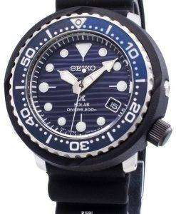 セイコープロスペックスソーラーSNE518 SNE518P1 SNE518P 200 Mメンズ腕時計