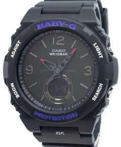 カシオBaby-G BGA-260-1Aネオブライトクォーツレディース腕時計