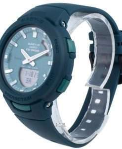 カシオBaby-G Bluetooth BSA-B100AC-3Aステップトラッカーレディース腕時計