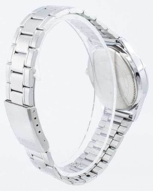 カシオMTP-V006D-1B2クォーツメンズ腕時計