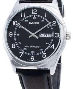 カシオMTP-V006L-1B2クォーツメンズ腕時計