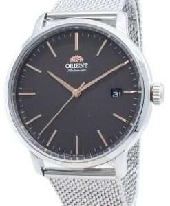 オリエント自動RA-AC0E05N00Cメンズ腕時計
