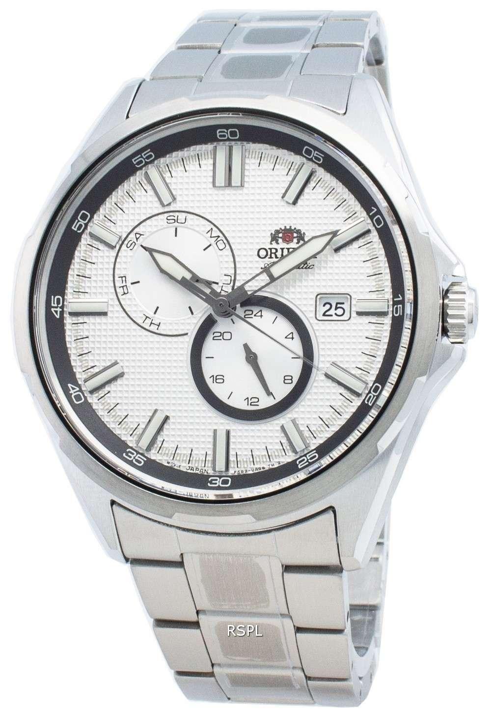 オリエント自動RA-AK0603S10Bメンズ腕時計