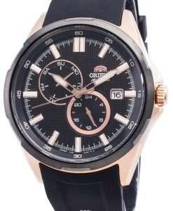 オリエント自動RA-AK0604B00Cメンズ腕時計