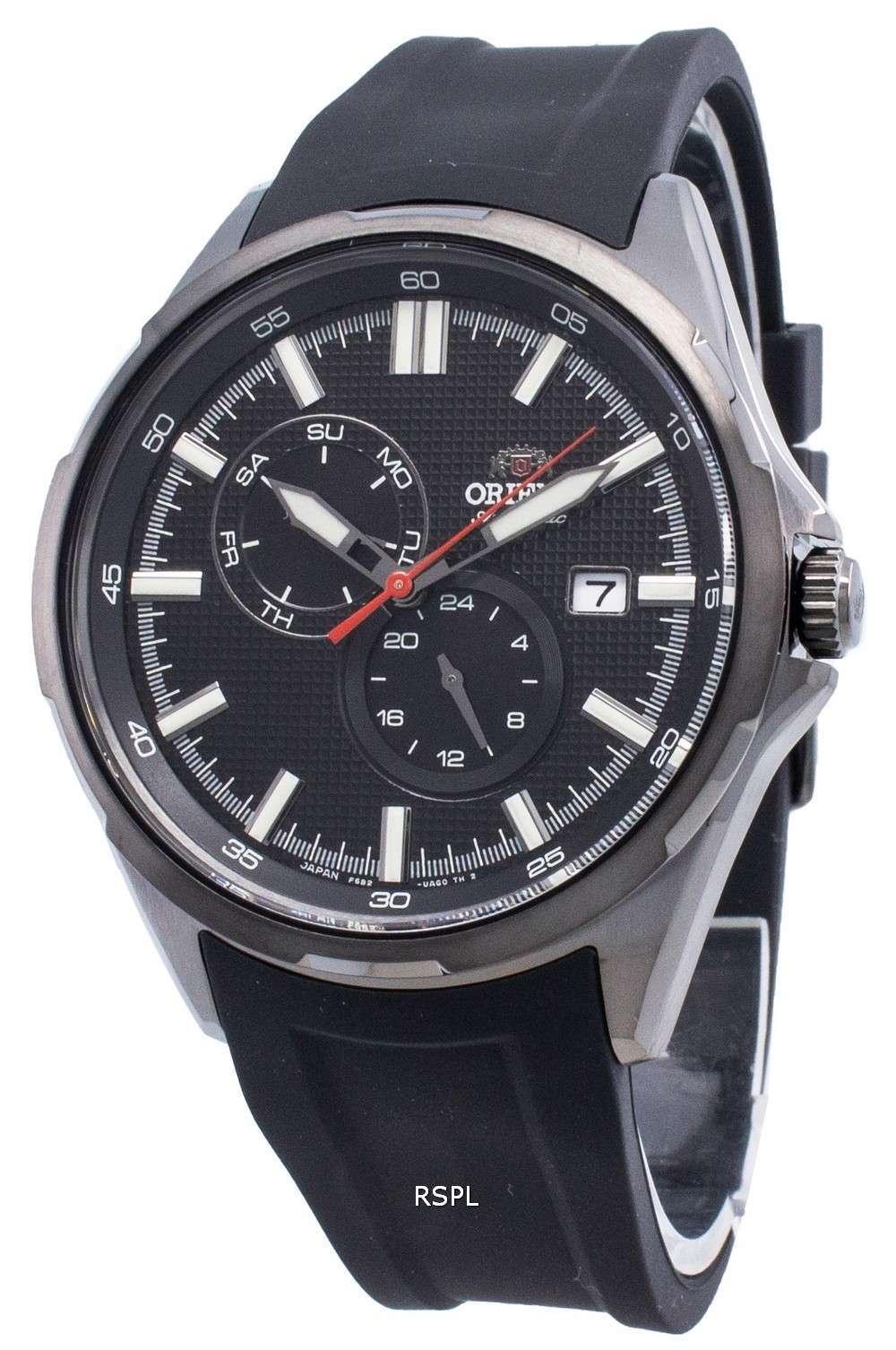 オリエント自動RA-AK0605B00Cメンズ腕時計