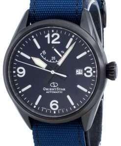 オリエントスター自動RE-AU0207L00Bメンズ腕時計