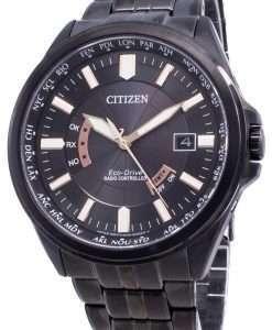 シチズンエコ・ドライブCB0185-84Eラジコンメンズ腕時計