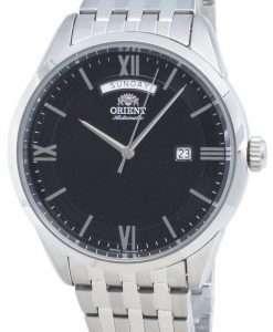 オリエント現代自動RA-AX0003B0HBメンズ腕時計