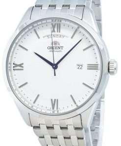 オリエント自動RA-AX0005S0HBメンズ腕時計