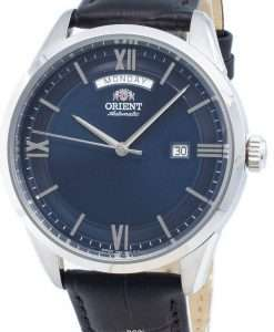 オリエント現代自動RA-AX0007L0HBメンズ腕時計
