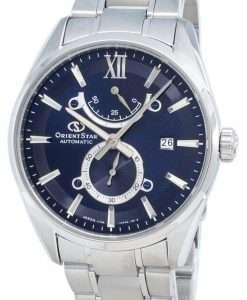 オリエントスター自動RE-HK0002L00B日本製メンズ腕時計