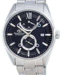 オリエントスター自動RE-HK0003B00B日本製メンズ腕時計