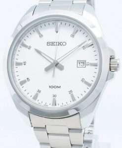 セイコークラシックSUR205 SUR205P1 SUR205Pクォーツメンズ腕時計