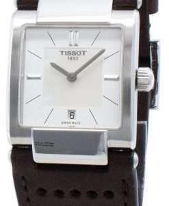 ティソT090.310.16.111.00 T0903101611100クォーツレディース腕時計