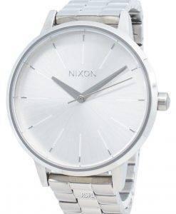 ニクソンケンジントンA099-1920-00クォーツレディース腕時計