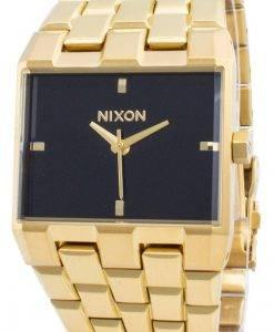 ニクソンザチケットA1262-510-00クォーツレディース腕時計